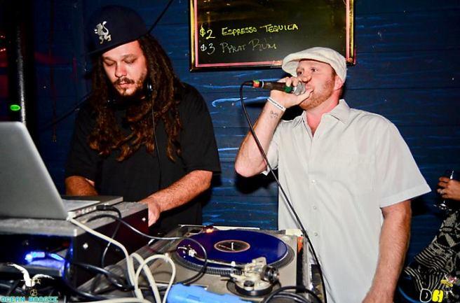 Me & Kyle 2 - Ocean Boogie 11-13